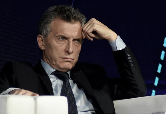 Macri se dijo inocente y apeló la prohibición de salida del país
