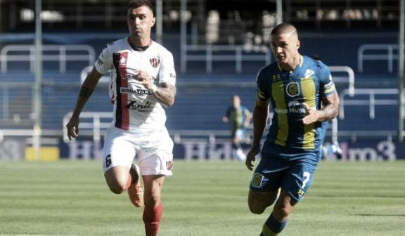 Rosario Central buscará recuperarse ante Patronato en la Liga Profesional
