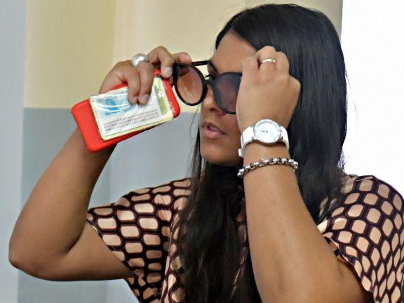 La abogada Rocío Santa Cruz sumó su segunda condena, esta vez por desobediencia judicial