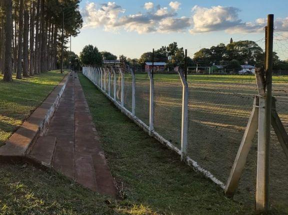 En Campo Viera se disputará un torneo de fútbol clasificatorio al Regional Sub 13