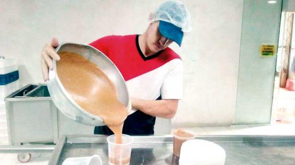 La fuerte demanda impulsa un mayor desarrollo productivo del dulce de leche