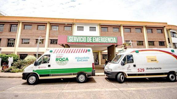 Investigan supuesto aborto en el hospital