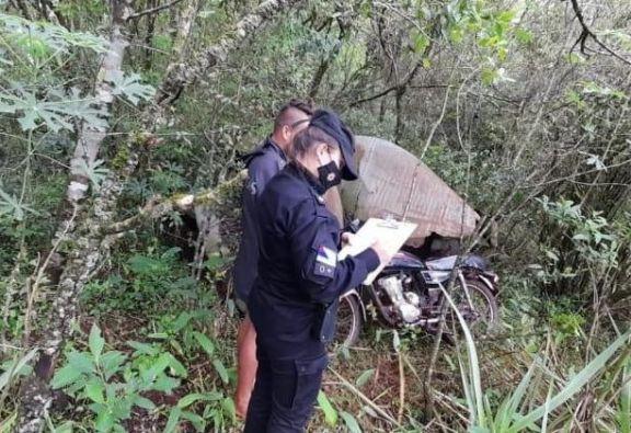Cuatro motocicletas fueron recuperadas en distintos puntos de la provincia