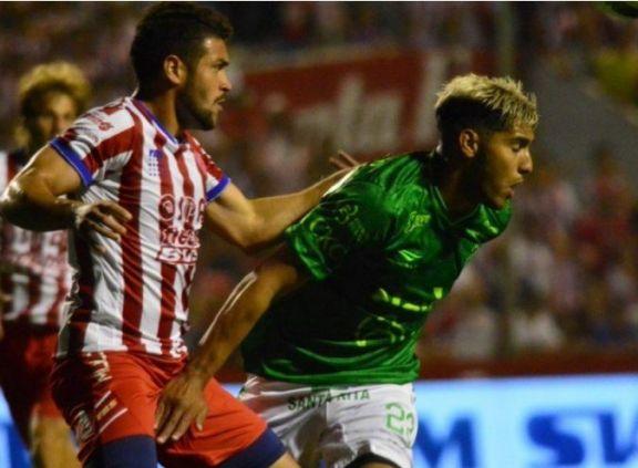 Sarmiento recibe a Unión en busca de su tercera victoria seguida