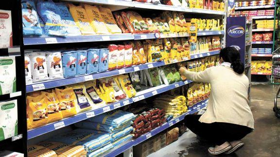 La región NEA mantiene en ascenso el consumo pese a la suba de la inflación