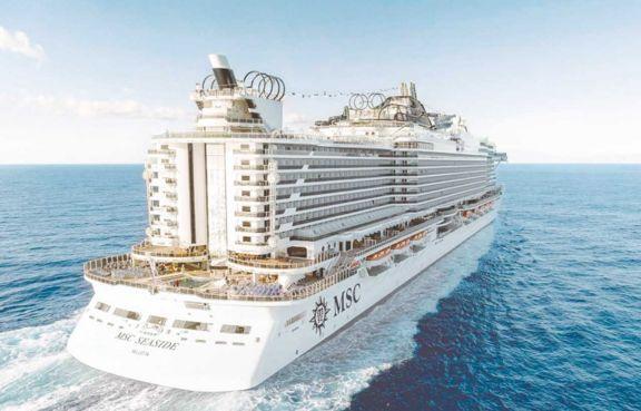 El regreso de los  viajes en crucero