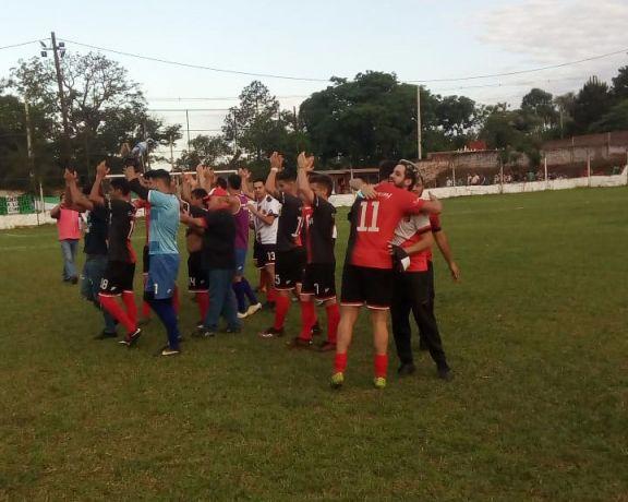 Fútbol Provincial