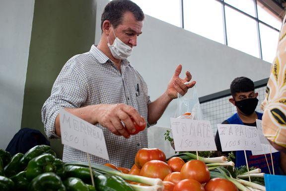 Bajó la brecha de precios de los agroalimentos en septiembre