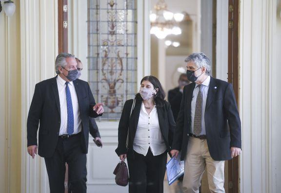 El Gobierno nacional otorgó un aumento del 10% a los investigadores del Conicet