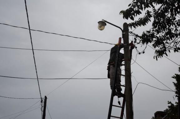 San Pedro: fallas en el servicio de energía ponen en evidencia la necesidad de una nueva línea