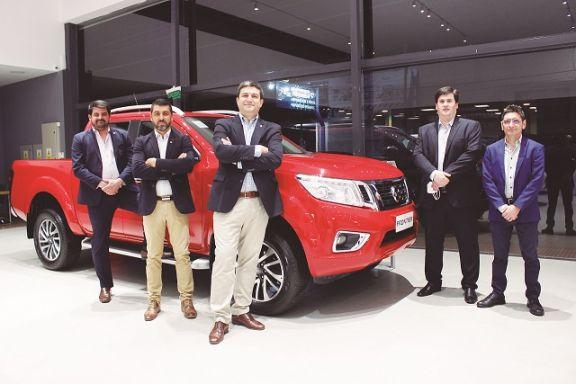Nissan se acerca a sus clientes con un nuevo concesionario