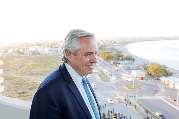 Alberto pidió utilizar los DEG del FMI contra la pobreza