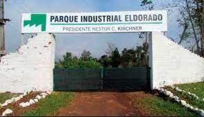 Una sola empresa se encuentra al día con el pago de los lotes en el Parque Industrial Néstor Kirchner