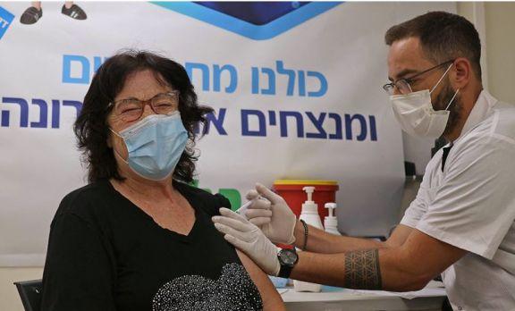 Las autoridades israelíes detectaron en un niño de 11 años una mutación de la variante Delta