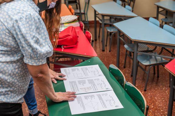 Misiones se posicionó en el nacional de matemáticas con siete alumnos