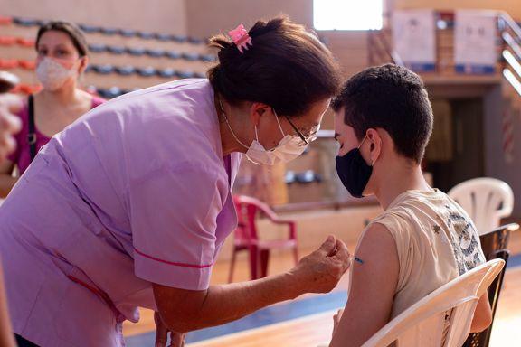 La campaña de vacunación contra el Covid-19 llega a las escuelas