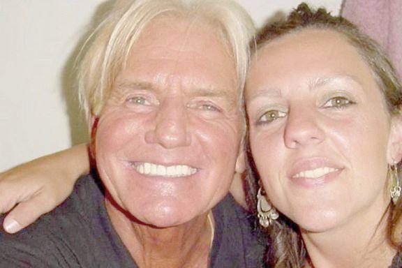 """La hija de Sergio Denis dijo que su muerte  fue """"una gran negligencia"""""""