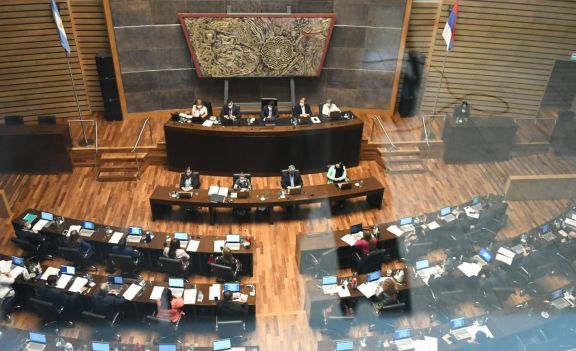 Misiones es la primera provincia en tener aprobado el presupuesto para el 2022