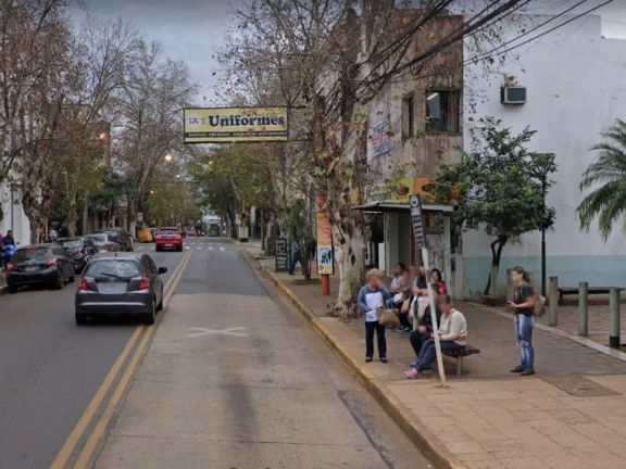 Detuvieron a un chofer de colectivo sospechado de abuso sexual en Posadas