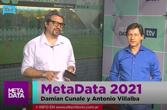 MetaData #2021: Programa de puente abierto