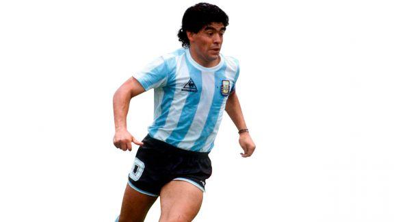 Maradona tendrá un homenaje de la Liga Profesional en el día de su cumpleaños