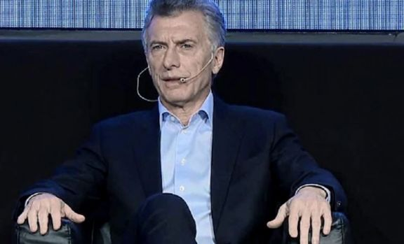 Después de negarse dos veces, Macri dijo que se presentará a la indagatoria