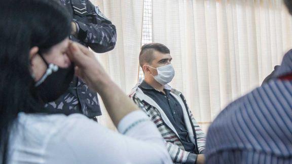 La lucha de Mercedes tras la prisión perpetua para el femicida de su hija Fiorella