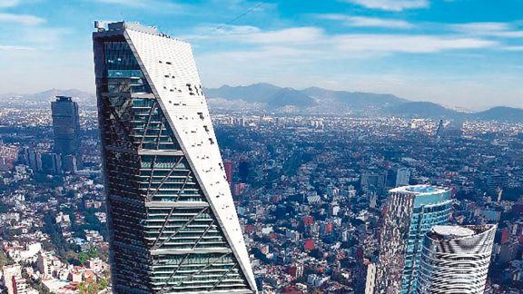 Edificios sustentables que apuestan al cuidado ambiental