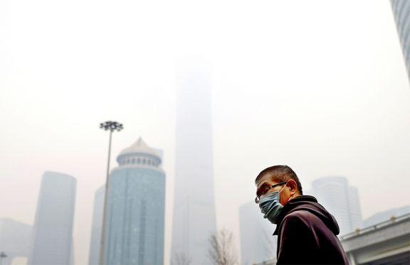 China quiere limitar el uso de energías fósiles para el 2060