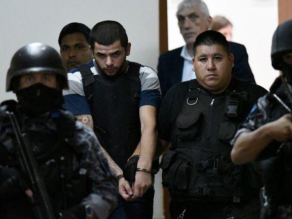 Imputan a narco que por $30.000 encargó un crimen desde la cárcel