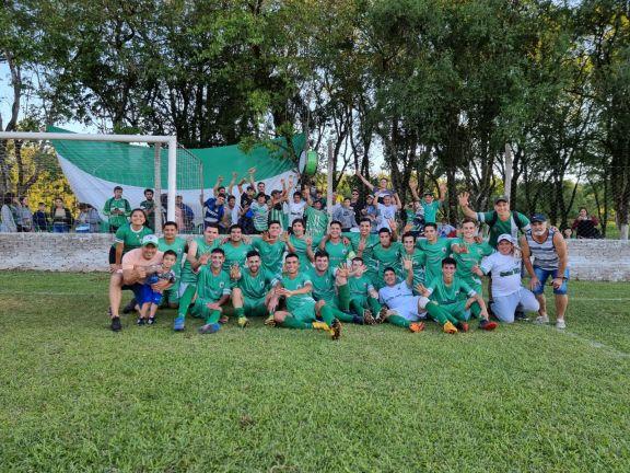 La Liga Regional de Puerto Rico se define este domingo en Capioví
