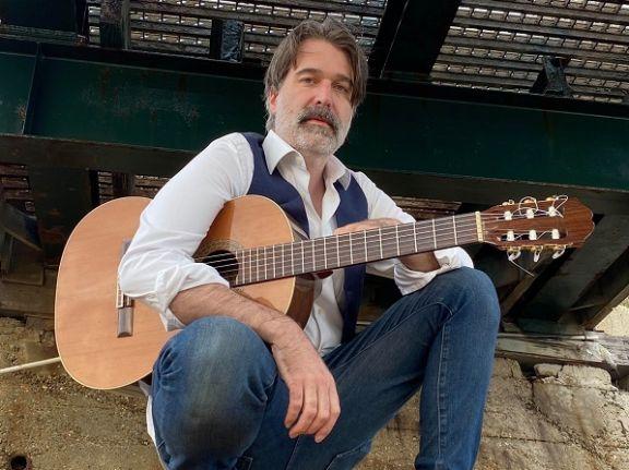 """Las """"Guitarras del Mundo"""" regresan al Teatro de Prosa"""