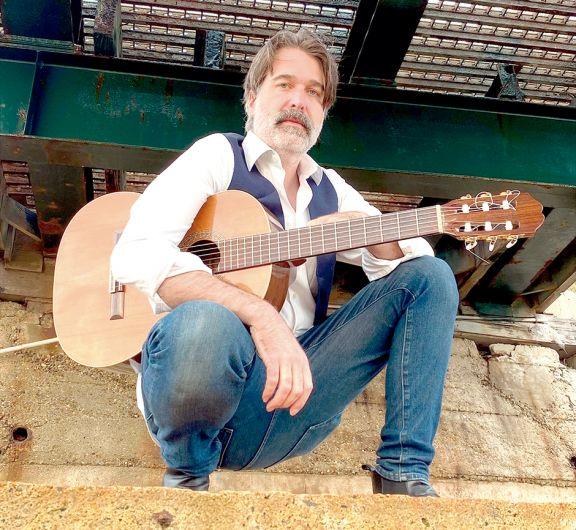 Vuelve el itinerante Festival Guitarras del Mundo