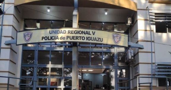 Efectivo de la Policía Federal baleó a un hombre afuera de un local bailable