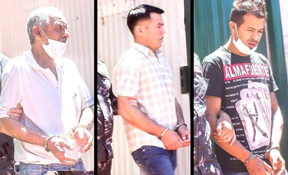 Tres años más de cárcel para dos acusados de abuso