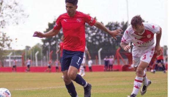 Independiente le ganó a Unión y encuentra alivio