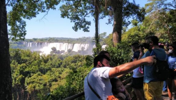 Aumentan las consultas en agencias para realizar turismo interno