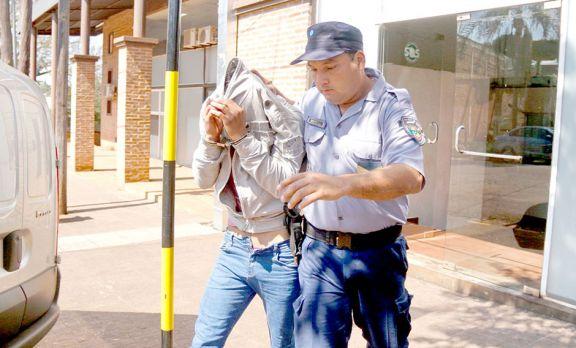 Juzgan a acusado por el femicidio  de Claudia Dino