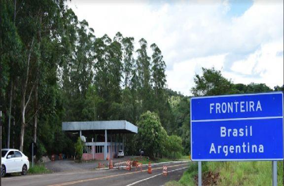 Más municipios piden la apertura de pasos fronterizos con Brasil
