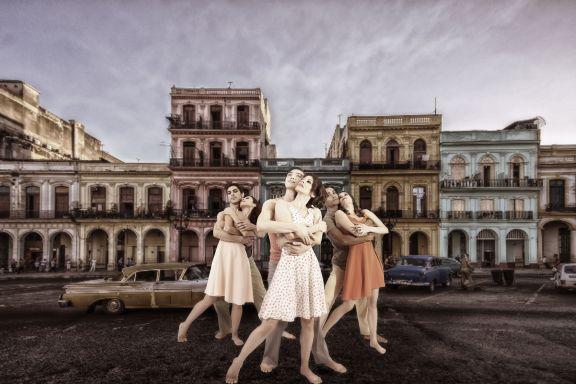 Este fin de semana Gala de Ballet en homenaje al personal de salud