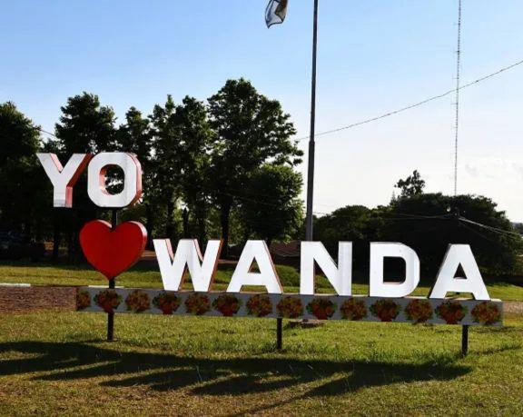 Te presentamos a los candidatos a intendente de Wanda y sus principales propuestas