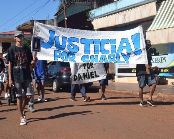 Marcha de Justicia