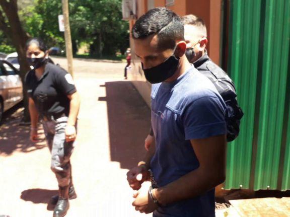 Prisión perpetua para Daniel Salvayot por el femicidio de Claudia Dino en la localidad de San Martín