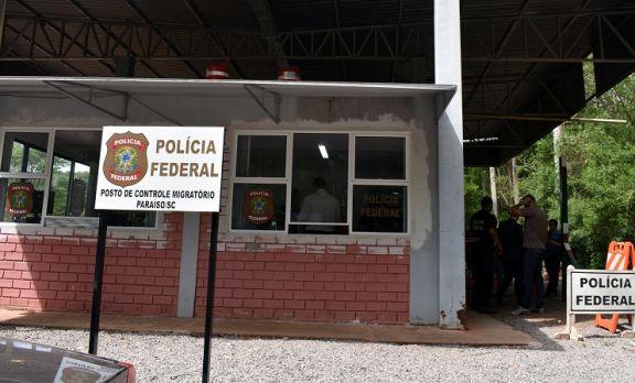 Brasil activaría el paso fronterizo de Paso Rosales en diciembre