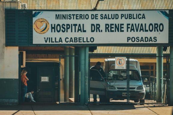 Hospital Favaloro
