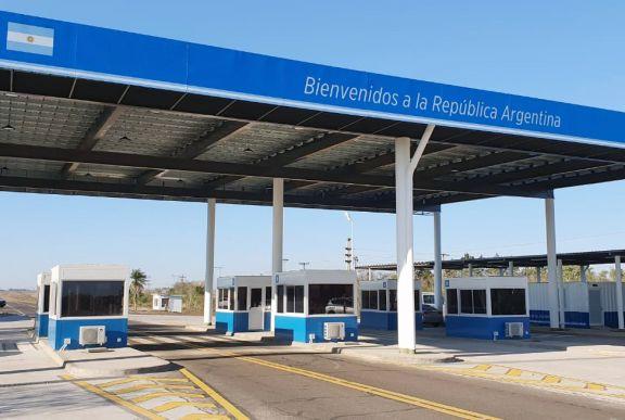El paso fronterizo Ituzaingó-Ayolas seguirá cerrado por las obras en Yacyretá