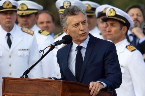 ARA San Juan: Mauricio Macri se presentará hoy ante la Justicia
