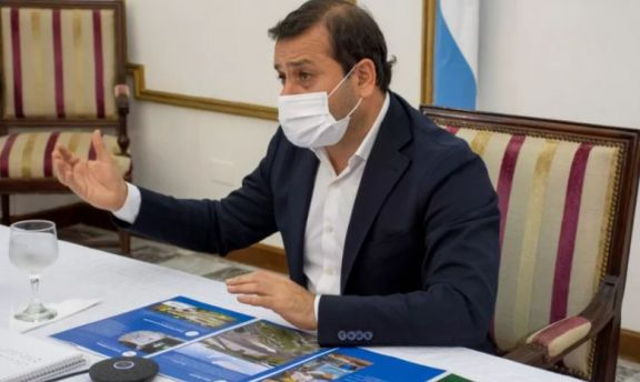 Herrera Ahuad planteó que la solución para Misiones es un tratamiento impositivo diferencial