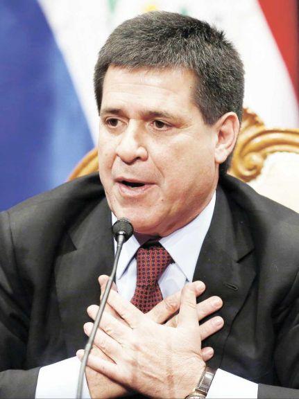 Murió en Paraguay por coronavirus un diputado opositor y está contagiado el expresidente Cartes