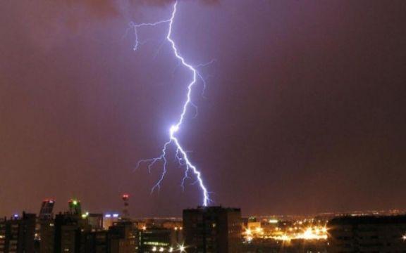 Emiten alerta por tormentas fuertespara el Sur de Misiones